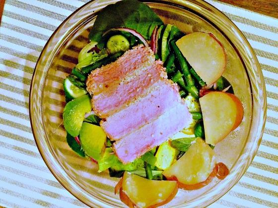 salad nicious